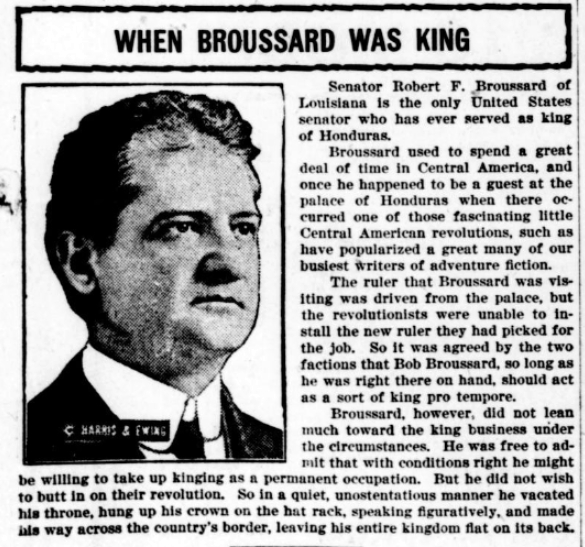 broussard-king